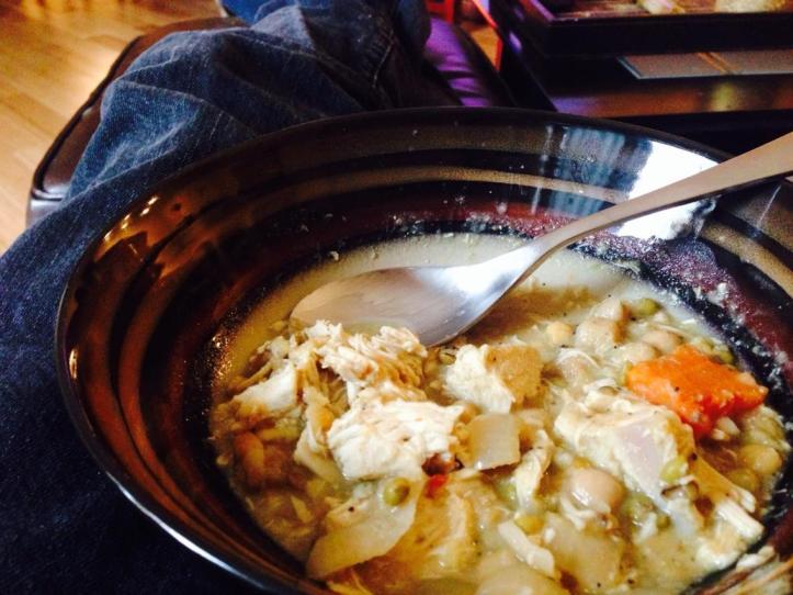 LIC_soup